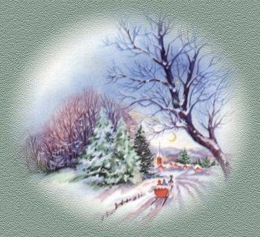 Il piccolo albero di natale - Immagine di regali di natale ...